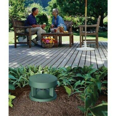 Bose Free Outdoor In-Ground