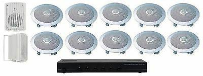 home audio whole house speakers outdoor
