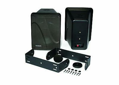 Kicker 2-Way Full Range Marine