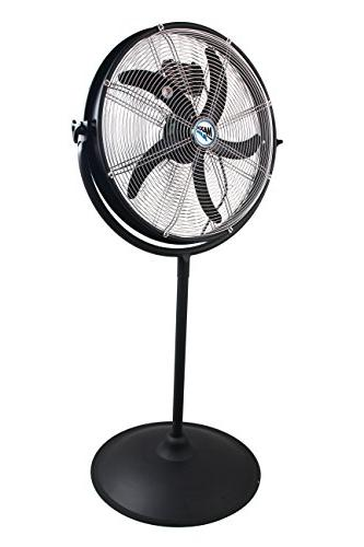 maxxair hvpf pedestal fan