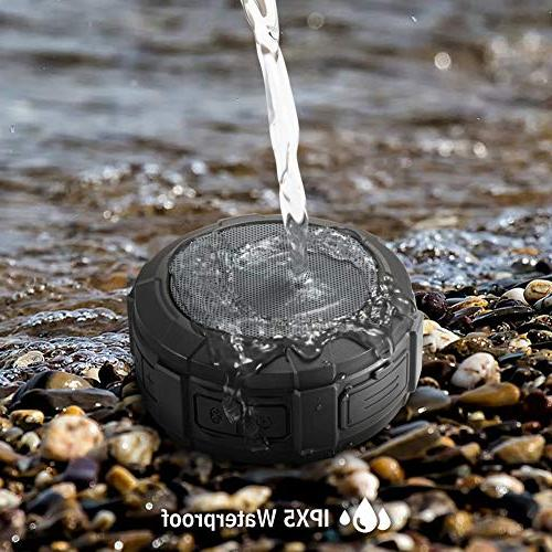 Sonas Sounds Nomad Portable Outdoor Wireless Bluetooth
