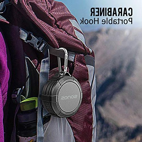Sonas Portable Outdoor Wireless Bluetooth …