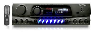 Pack of PLMR24 PT260A Receiver