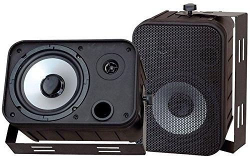 PYLE PDWR50W WATERPROOF SPEAKERS