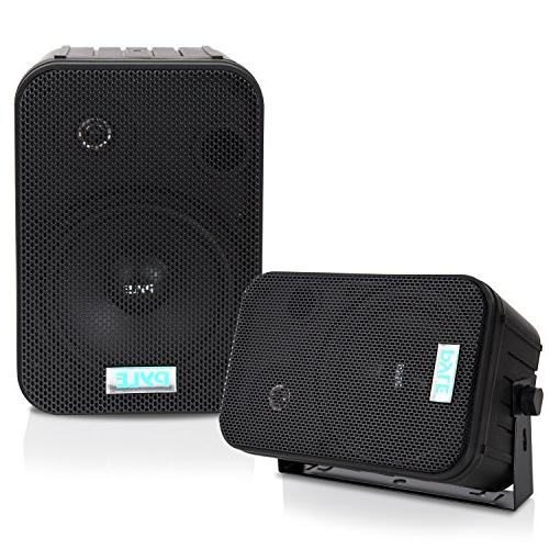 pdwr50w indoor waterproof speakers