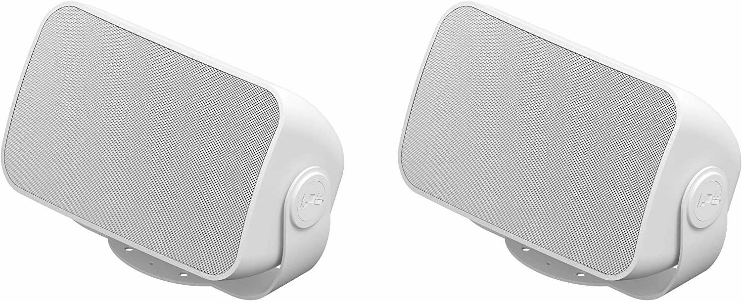 sonos outdoor pair of architectural by sonance