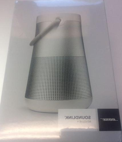 soundlink revolve portable and long lasting bluetooth