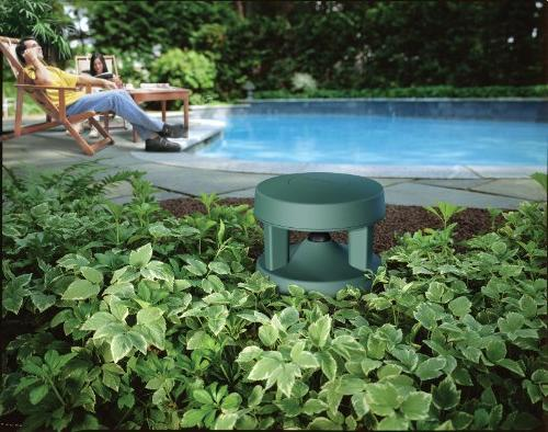 Bose Outdoor In-Ground Speakers