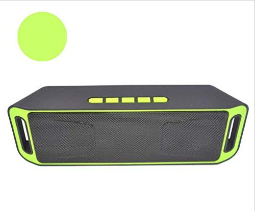 speaker wireless bt