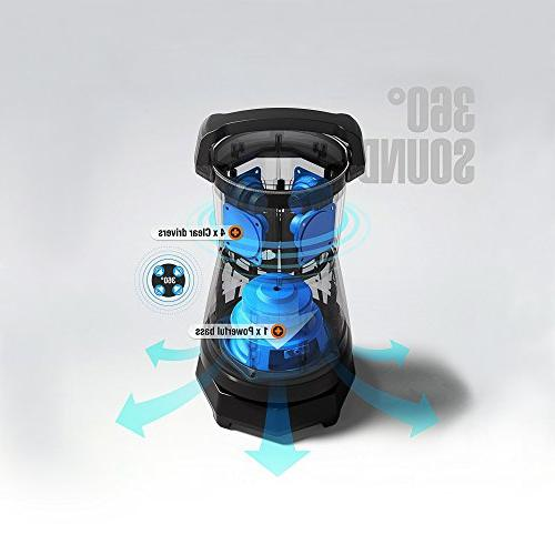Waterproof Outdoor Speaker
