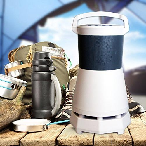 Waterproof Bluetooth Tower by