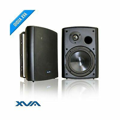weatherproof patio speaker pair pspb1