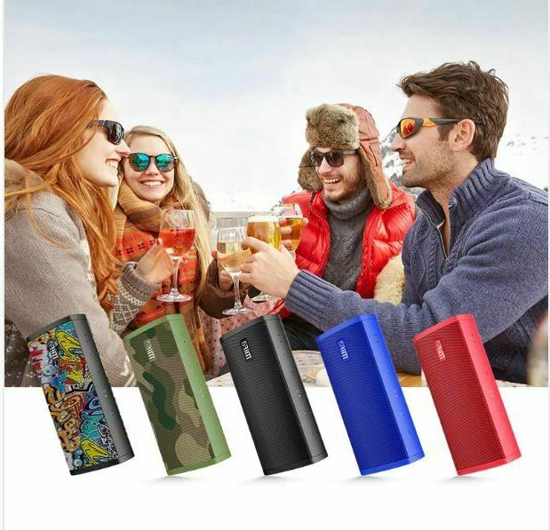 wireless speaker loudspeaker waterproof outdoor sound system