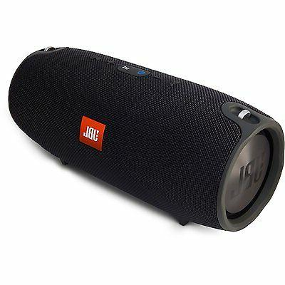 JBL Bluetooth Speaker Black