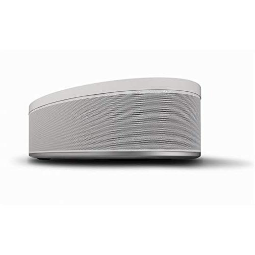Yamaha MusicCast 50 WX-051 70W Wireless Speaker, Voice White,