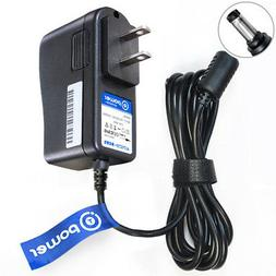 T POWER Ac Dc Adapter Charger Compatible with Axess SPBT1034