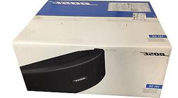 NEW BOSE 151 SE WEATHERPROOF OUTDOOR SPEAKERS BLACK