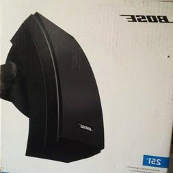 NEW! Bose 251 Outdoor Wall-Mountable Speakers   - BLACK