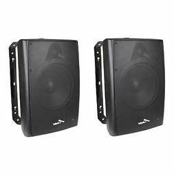 "Nippon NA Audiopipe 8"" 160W UV Water Resistant Outdoor Speak"