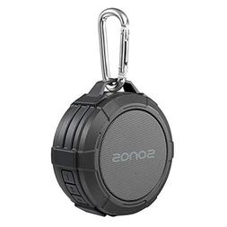 Sonas Sounds Nomad Portable Outdoor Wireless IPX5 Waterproof
