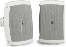 Yamaha NS-AW150WH 2-Way Indoor/Outdoor Speakers
