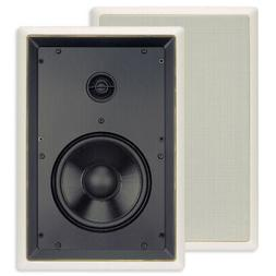 OEM Systems Sylvania 6.5 In. Outdoor In-Wall Speaker, 2-Way