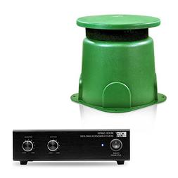 """OSD Audio 8"""" Omni-360 Directional 250W Weather Resistant Out"""