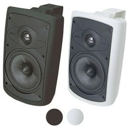 os6 5 indoor outdoor loudspeaker 6 in