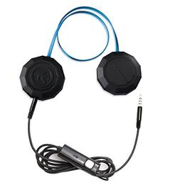 Outdoor Tech OT0042 Wired Chips - Universal Helmet Audio Sys