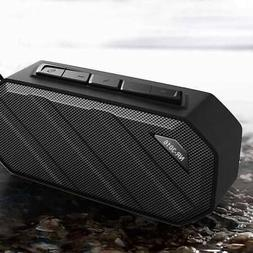 outdoor wireless bluetooth speaker waterproof riding