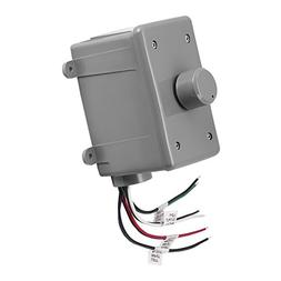 OVC300 Impedance Matching 300W Rotary Knob Style Outdoor Wea