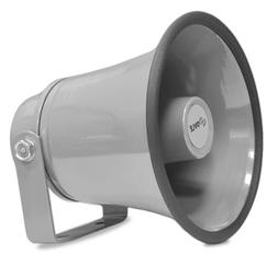 Pyle PHSP6K 6.3-Inch Indoor/Outdoor 25/W PA Horn Speaker