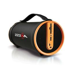 Portable Bluetooth Wireless Speaker Party Bass Stereo FM Rad
