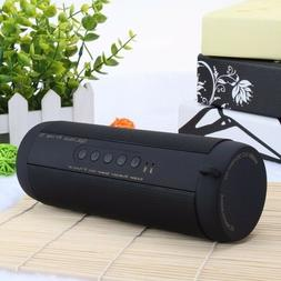 Professional  Waterproof Outdoor  Column Speaker Wireless,