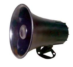 "PYLE PSP8 ALL WEATHER 5"" TRUMPET SPEAKER"