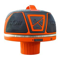 WOW-SOUND 17-9000, Bluetooth Floating Speaker, Waterproof, 5