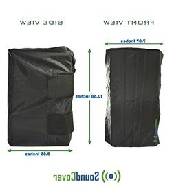 Sun / Dust / Water Protection for Outdoor Speakers - Two Cov