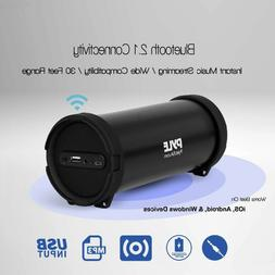 Pyle Surround Portable Boombox Best Quality Wireless Home Sp