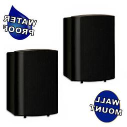Theater Solutions TS425ODB Indoor or Outdoor Speakers Mounta
