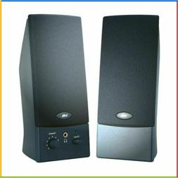 USB Computer Speakers for Music players PC Laptop Toshiba De