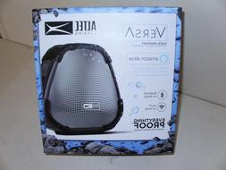 Altec Lansing VersA Smart Portable Bluetooth Speaker with Am