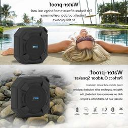 Waterproof Bluetooth Wireless Speakers Outdoor  Dustproof Po