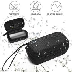 Waterproof Nylon Bluetooth Speaker Bag Outdoor Protection Co