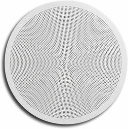 white in ceiling indoor outdoor two pair