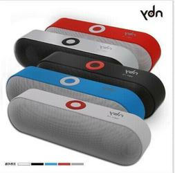 Wireless Bluetooth Speaker Portable Outdoor Stereo Super Bas