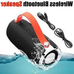 Waterproof Portable Bluetooth Speaker JBL Style Xtreme Outdo