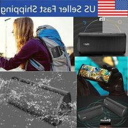 Wireless Speaker With Bluetooth Waterproof Usb Port to Play