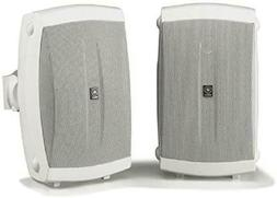 Yamaha NS-AW150WH 2-Way Indoor/Outdoor Home Audio Speakers